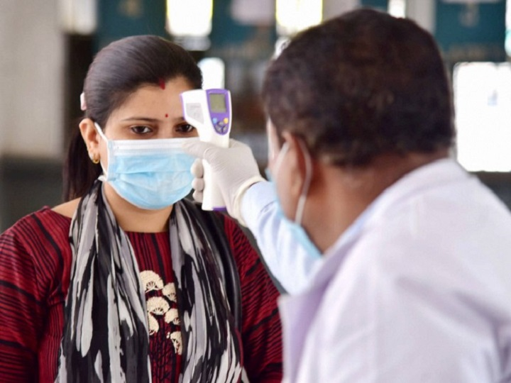 Number of corona infected patients reached 4,25,282 in India, 13,699 deaths so far ANN