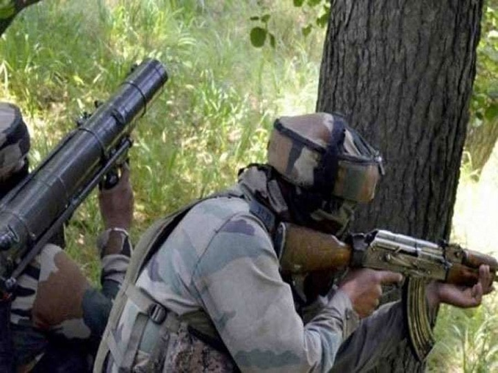 Jammu and Kashmir: Security forces killed 138 terrorists in last 6 months, 50 killed