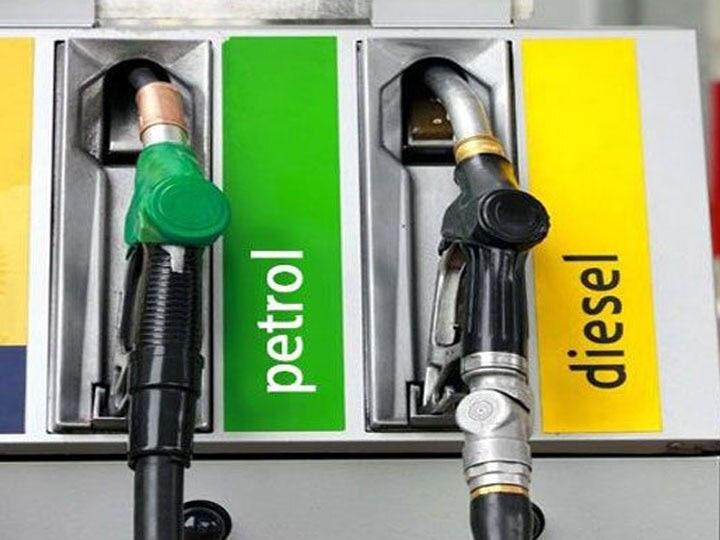 Petrol/Diesel Price Today: लगातार दूसरे दिन बढ़े पेट्रोल-डीजल के दाम, जानिए आपके शहर में क्या है कीमत - ABP News