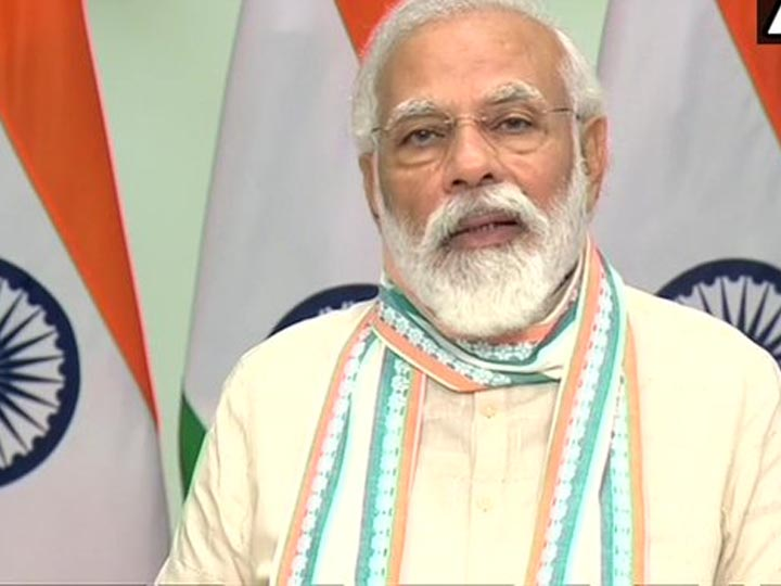 PM Modi announced Pradhanmantri garib kalyan yojana extension till november