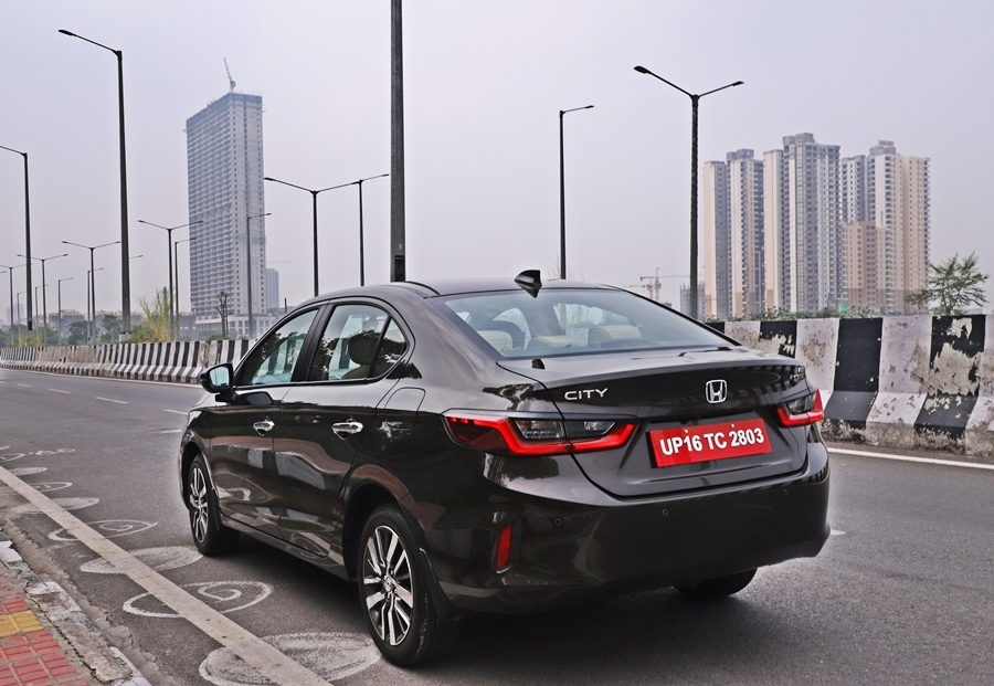 New Honda City 2020 Review: New Honda City comes with a great look, know what will be the features