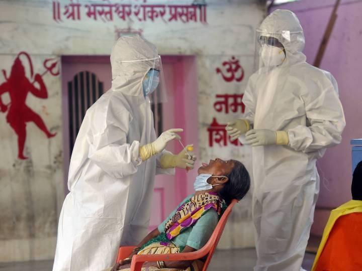 कोरोना वायरस: देश में रिकवरी रेट करीब 60 फीसदी, पिछले 24 घंटे में 11,881 मरीज ठीक हुए