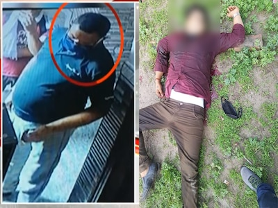 Vikas Dubey Escaped From Faridabad UP STF Encounter Amar Dubey In ...