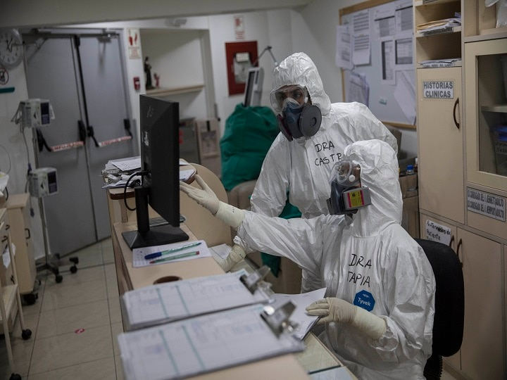 Coronavirus: दुनिया के कई देशों ने संक्रमण से निपटने के लिए लगायी नई पाबंदी