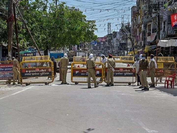 High lockdown may be possible in UP, High court said it is necessary to control Corona ANN