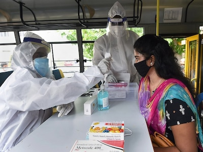 India Coronavirus Update Cases and Death on 16 July-2020