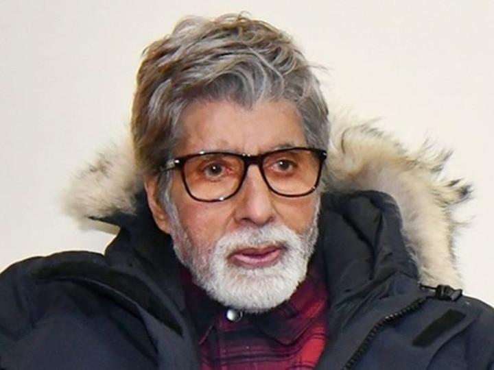 Amitabh Bachchan Apologises To Woman For Using Her Poem Without Credit    बिना क्रेडिट दिए अमिताभ बच्चन ने ट्वीट की कविता, लेखिका की शिकायत के बाद  महानायक ने मांगी माफी