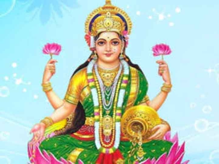 astrological sign base chanting of goddess lakshmi makes you rich