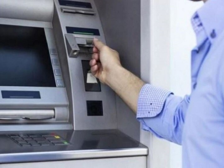 Additional charge on ATM withdrawals above 5000 rupees