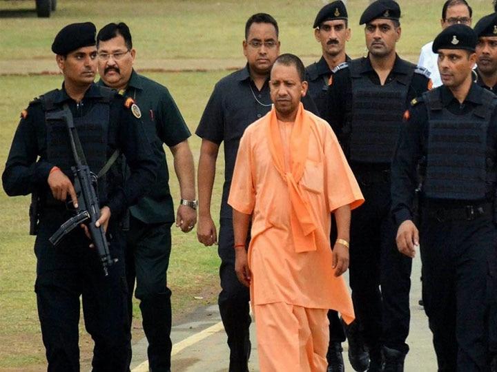 UP CM Yogi Adityanath to visit Ayodhya on Sunday to take stock of preparation for Ram Mandir Bhumi pujan