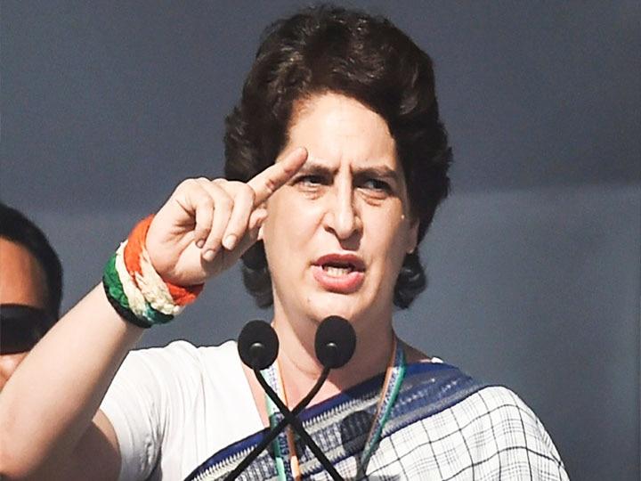 priyanka gandhi letter to cm yogi for Dr kafeel khan release