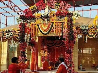 Prime Minister Narendra Modi Will Lay The Foundation Stone Of Ram ...