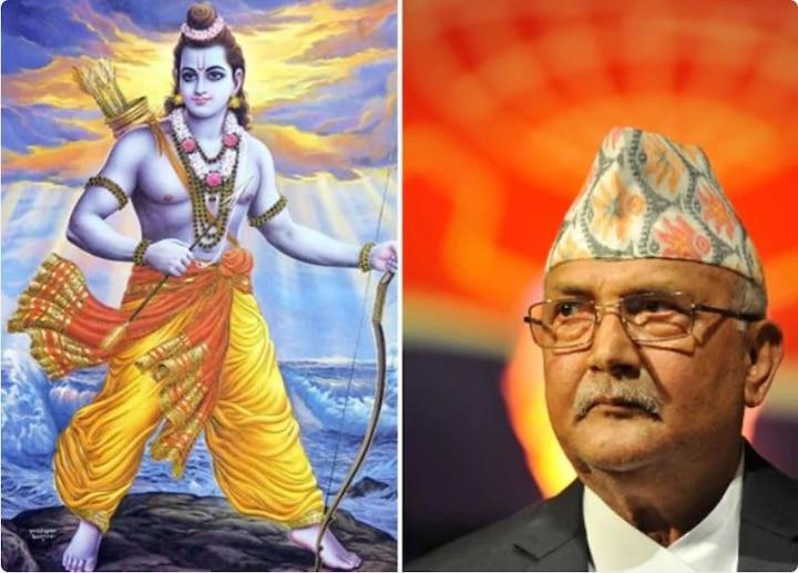 Nepal PM KP Sharma Oli Directed to make plan for Ram Mandir in Ayodhyapuri