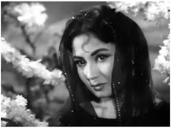 Because of this, this love story became a myth, Dharmendra was far away from Meena Kumari!