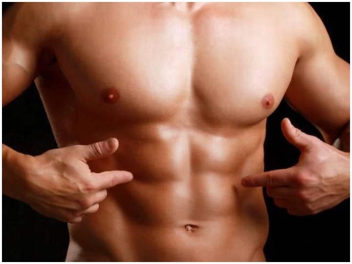 Eat these five vegetables along with exercising to make six pack abs