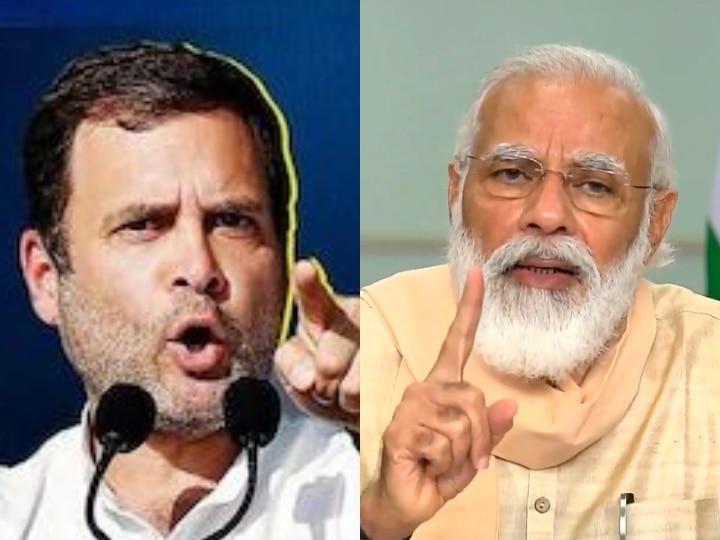 राहुल गांधी का PM मोदी पर तंज- COVID 19 की यह 'संभली हुई स्थिति' है तो 'बिगड़ी स्थिति' किसे कहेंगे