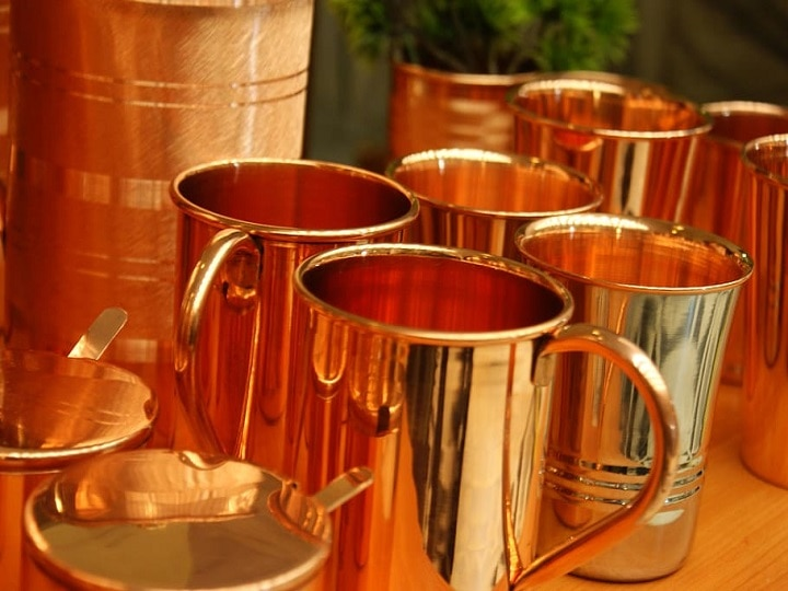 Health Tips Drinking these 4 things in copper vessel may be harmful for your health