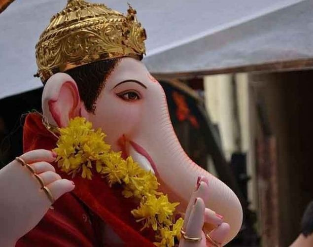 ganesha chaturthi 2021 10 september know the time of eastablish ganpati chanting these ganesha mantra