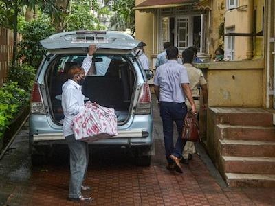Sushant Singh Rajput Death Case: CBI Extends Its Investigation In This Way  On The Fourth Day Ann | सुशांत सिंह राजपूत केस: चौथे दिन CBI ने इस तरह से  आगे बढ़ाई अपनी