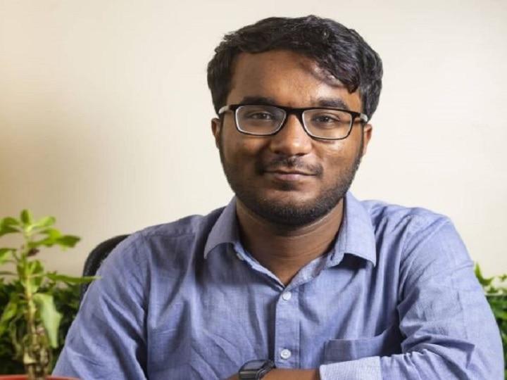 Neelakantha Bhanu Prakash wins gold at Maths Olympics