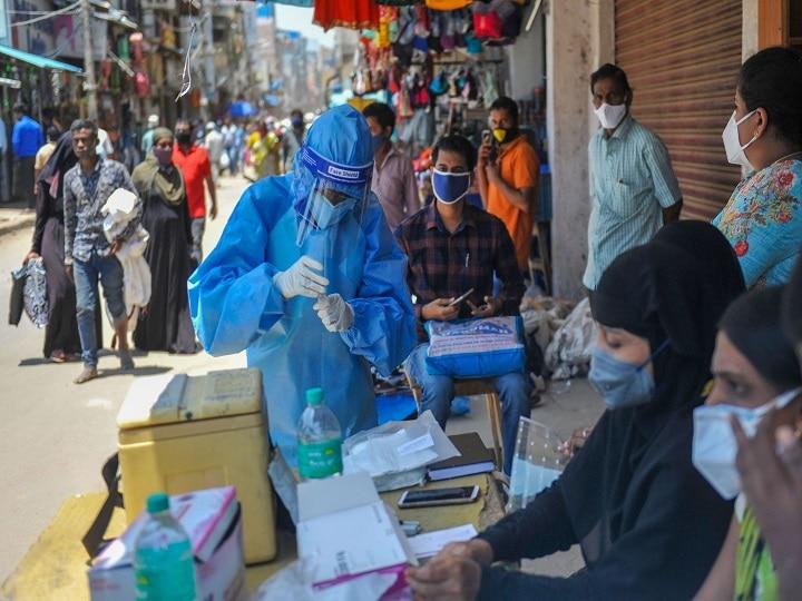 India Coronavirus Cases and Death Updates 14 September 2020