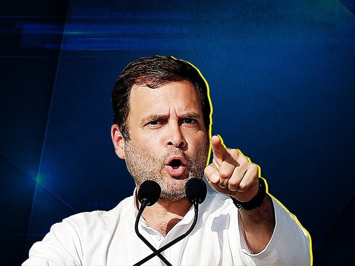 Bihar Elections: Congress leader Rahul gandhi attacks on Prime Minister Narendra Modi in champaran rally