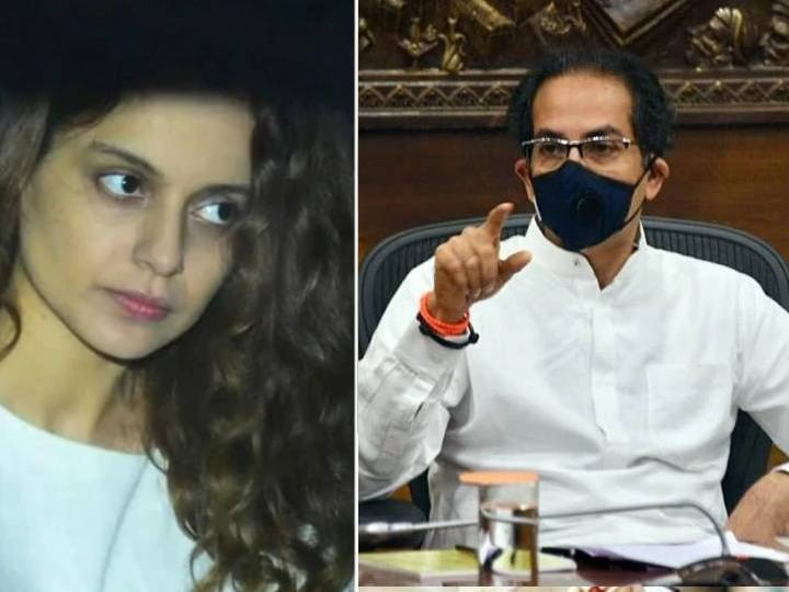 kangana shares bale saheb old video, I want to know what is his conscious feeling today looking at the condition of his party ?
