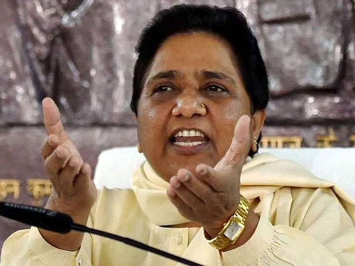 BSP will vote for BJP or any party's candidate in future UP MLC elections, to defeat Samajwadi Party- Mayawati