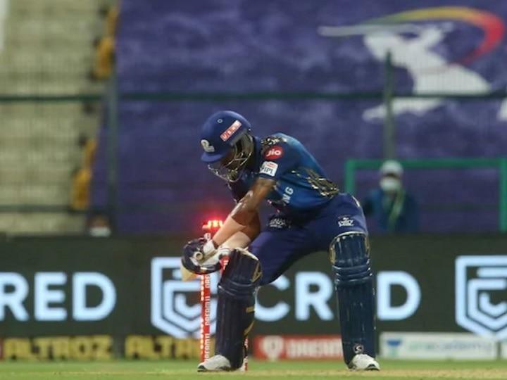 आईपीएल 2020: हार्दिक पांड्या बोले- नाराज रॉयल्स के खिलाफ इस मामले में चूक गई मुंबई इंडियंस