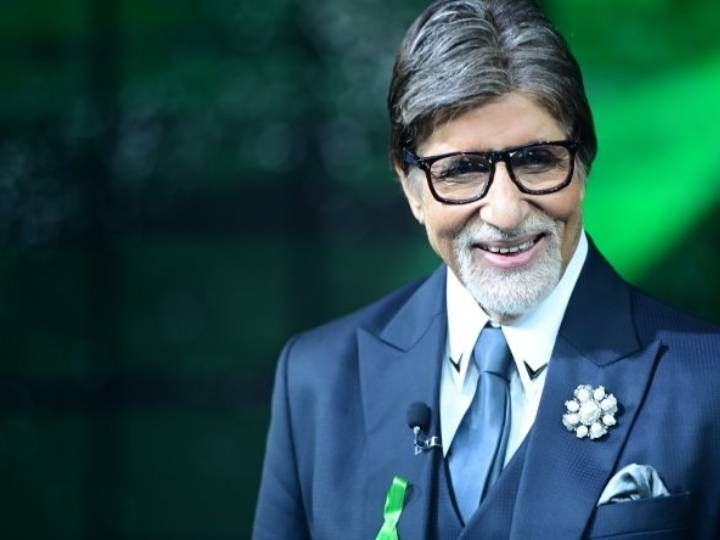 Amitabh Bachchan on his birthday will shoot Kaun Banega Crorepati 12