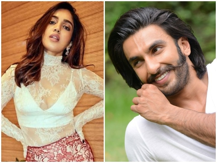 Bhumi Pednekar's ROFL Alternate Career Suggestion For Ranveer Singh