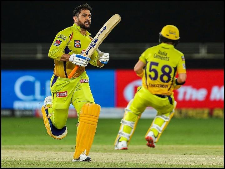 IPL: हार के बावजूद धोनी ने रचा इतिहास, कोई और क्रिकेटर नहीं कर पाया है यह कारनामा - ABP News
