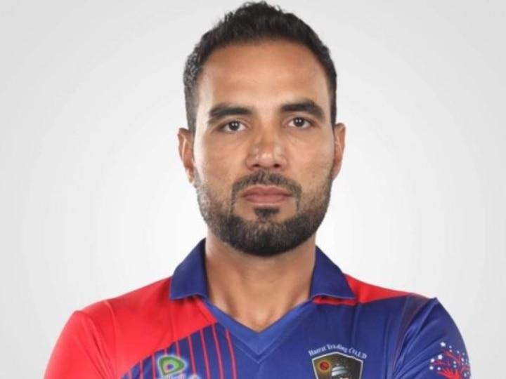 Afghanistan opening batsman najeeb tarakai has passed away after suffering injuries in a road accident