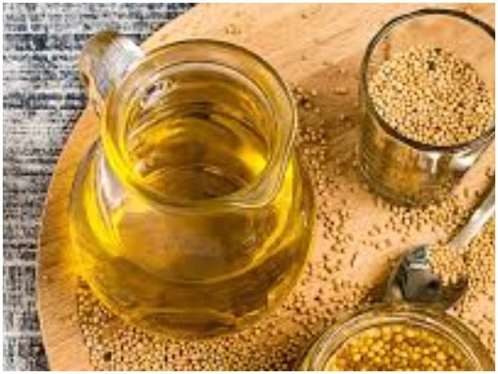 Health Tips Mustard Oil Benefits Sarson Ke Tel Ke Fayde
