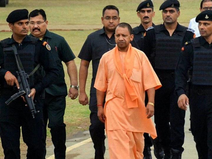 Uttar Pradesh Issues Helpline number for corruption complaint in State ANN