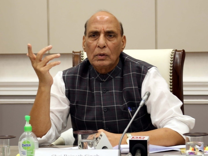 Defence Minister Rajnath Singh on China And Pakistan mission