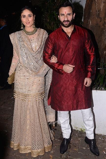 Wedding Anniversary: सैफ-करीना की शादी को आठ साल पूरे, प्रेग्नेंट बेबो ने शेयर किया 10 साल बड़े सैफ संग शादीशुदा लाइफ का राज