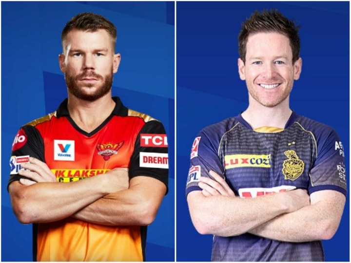 SRH vs KKR: The match between Kolkata and Hyderabad will start today from 7:30.