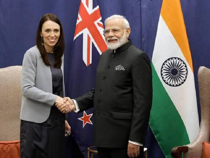 PM Modi congratulates New Zealand Prime Minister Jesinda Ardern on historic victory, says - will work together with both countries in the future