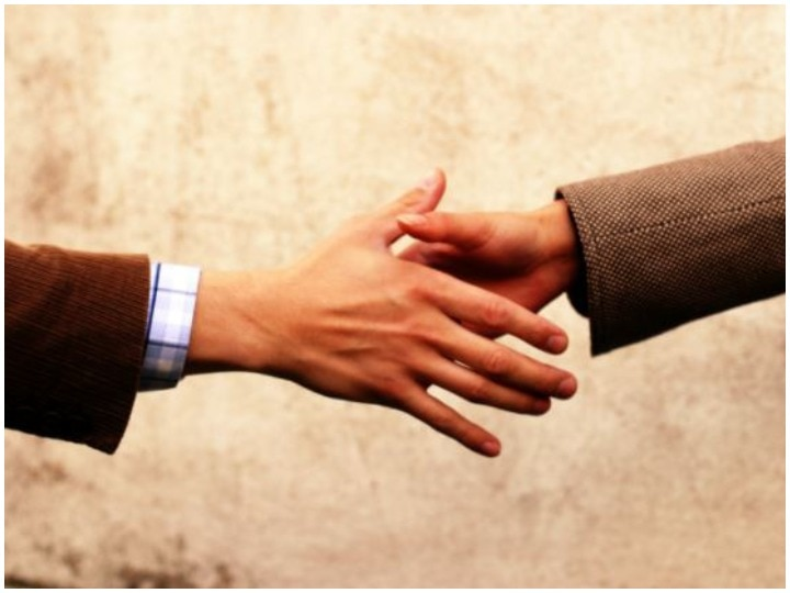 Germany Man refuses to shake hands with woman see what court says
