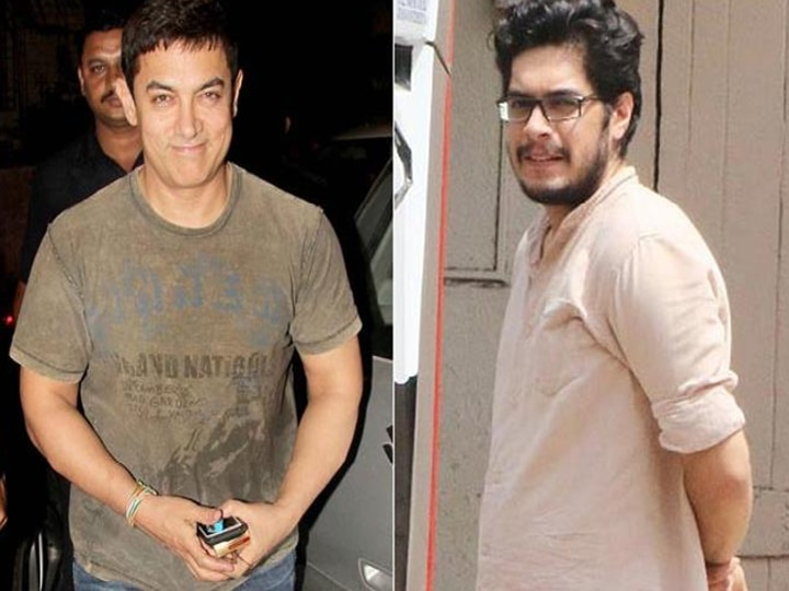Aamir Khan son Junaid auditioned to star film didnt get the role