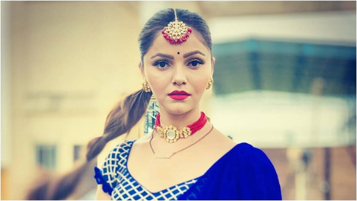 In Bigg Boss 14, Rubina Dilaik won the trophy, her trophy was named, Rahul Vaidya became the first runner-up