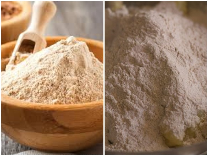 Health Tips: What is kuttu atta and singhara atta: Which is better for weight loss?
