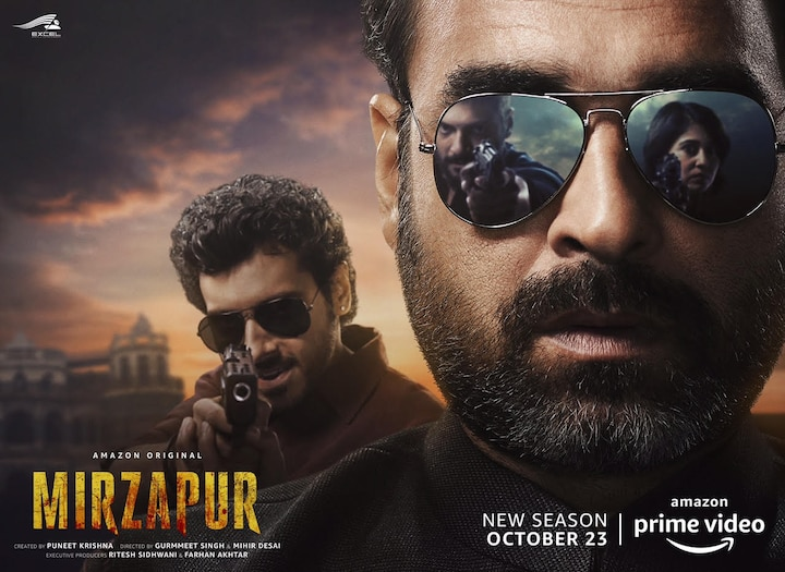 Mirzapur 2 Review season 2 story is slow and unconnected