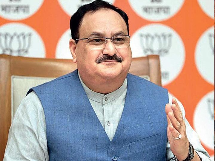 bjp president jp nadda said Opposition started opposing the country while opposing Modi