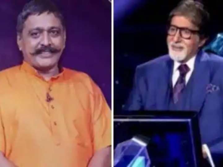 KBC 12: contestant kaushlendra singh tomar won only 40,000, did not give answer of this question