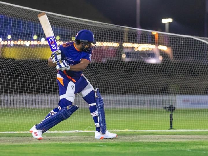 IPL 2020: रोहित शर्मा की चोटों पर सवालिया निशान बरकरार, RCB के खिलाफ मैच से पहले जानें यह अपडेट