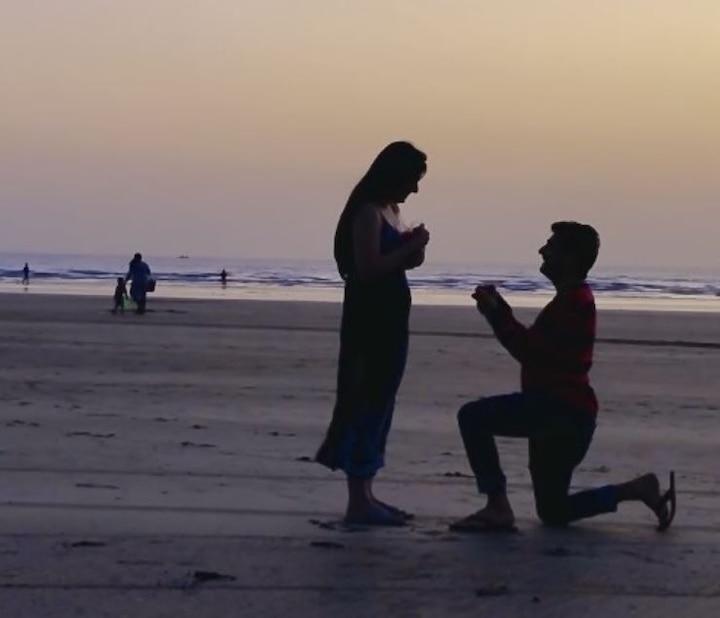kuch kuch hota hai fame chota sardar aka parjan dastoor soon to marry this girl meet his fiancee