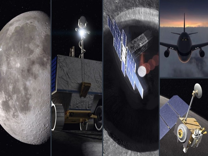 nasa find water on moon, what does it mean, how this will help in future