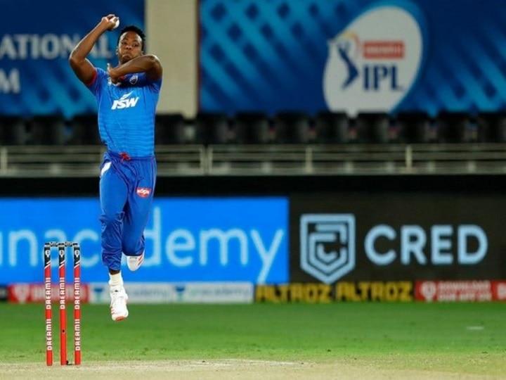 आईपीएल 2020: 26 पारियों के बाद पहली बार विकेट लेने से चूके रबाडा, रिकॉर्ड रहा बेहद शानदार